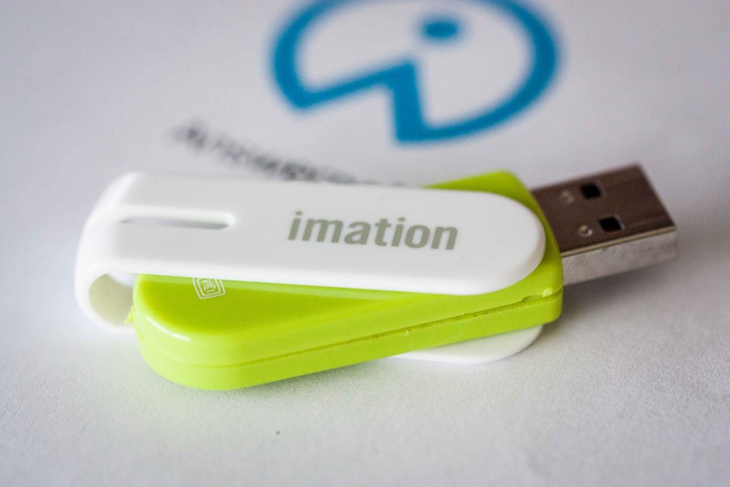 imotion8GBUSBmemory