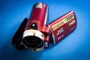GZ-HM570-R故障品よりデータ復旧