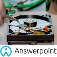 Answerpoint icon